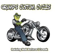 Grumps Custom Cycles