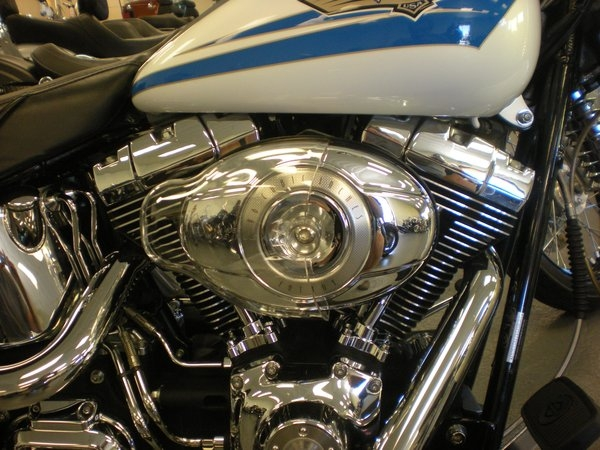Travel-Air Air Scoop Heat Relief – FOR V-TWIN AIR COOLED MOTORCYCLES